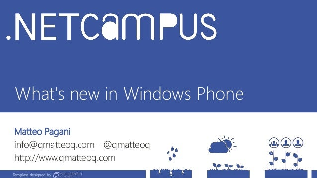 Mob03   what's new in windows phone