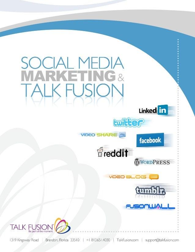 Social Media and Marketing_en