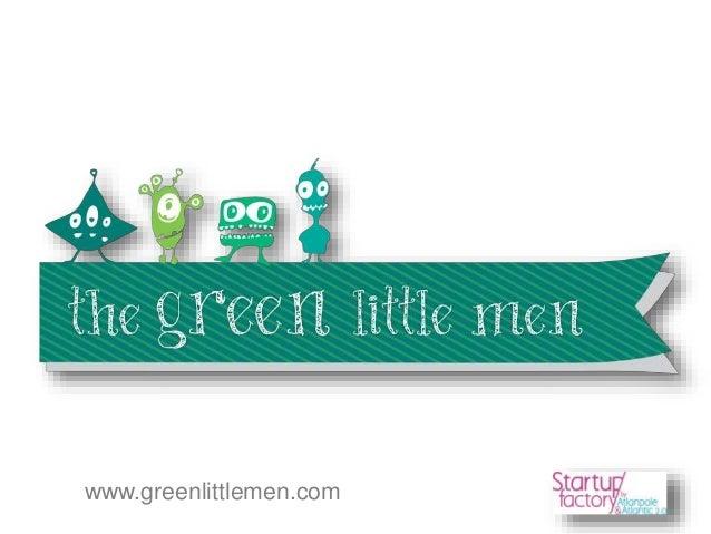 www.greenlittlemen.com