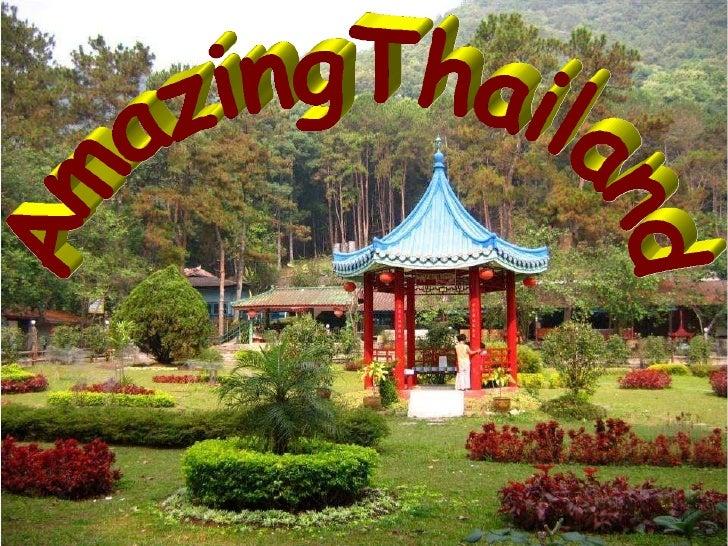 Chiang Rai AmazingThailand