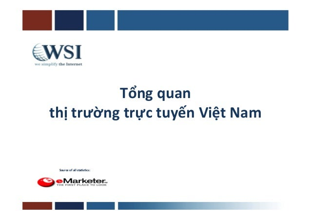 Thai robbin phân tích internet-market
