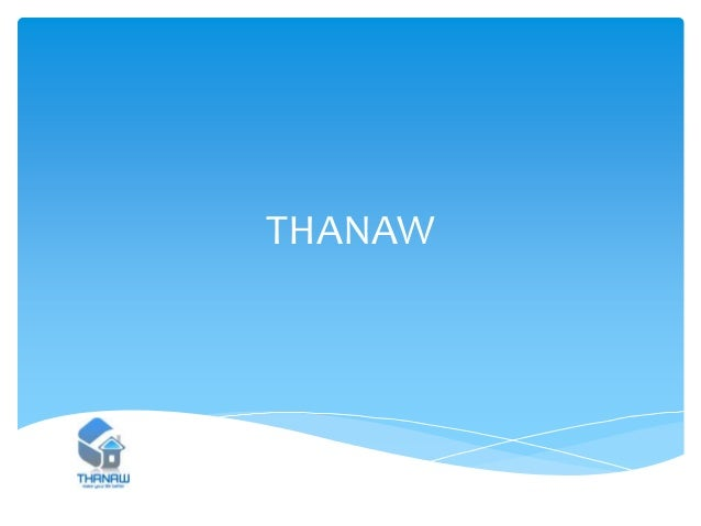 THANAW