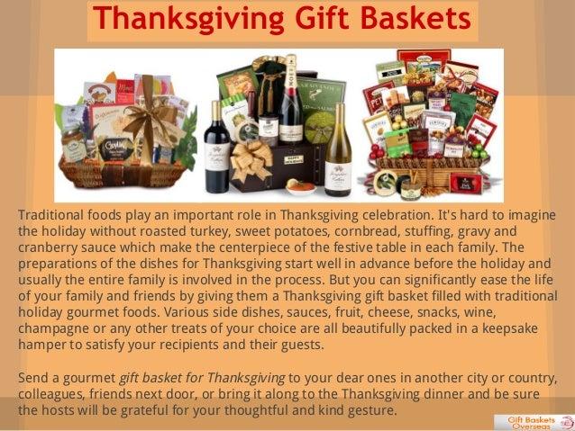 gravy for thanksgiving