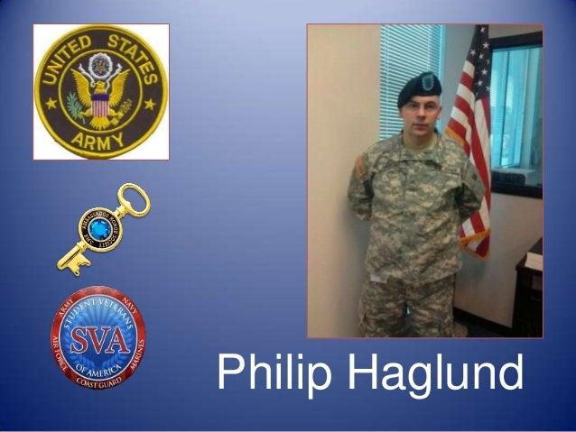 Philip Haglund