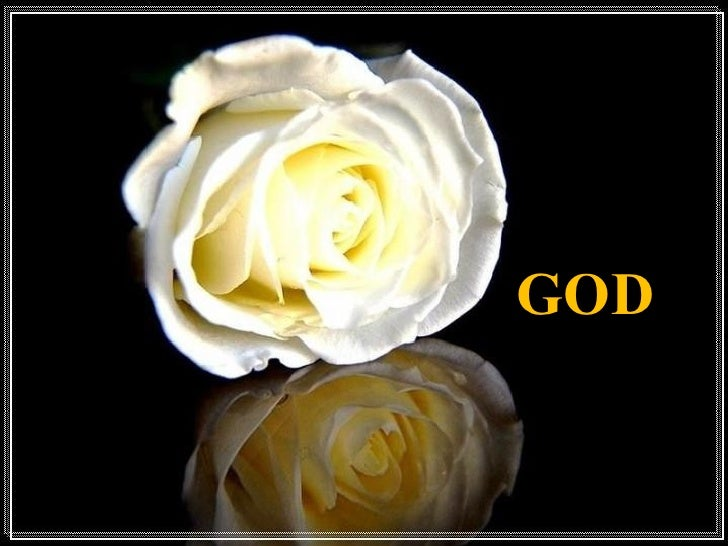 Thats god
