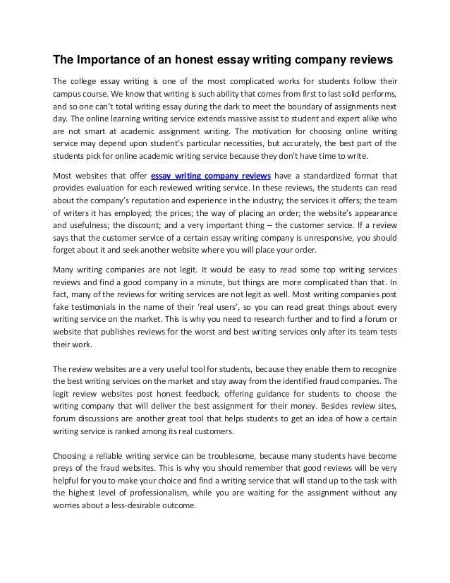 Honesty Essay Prompt For College - image 6