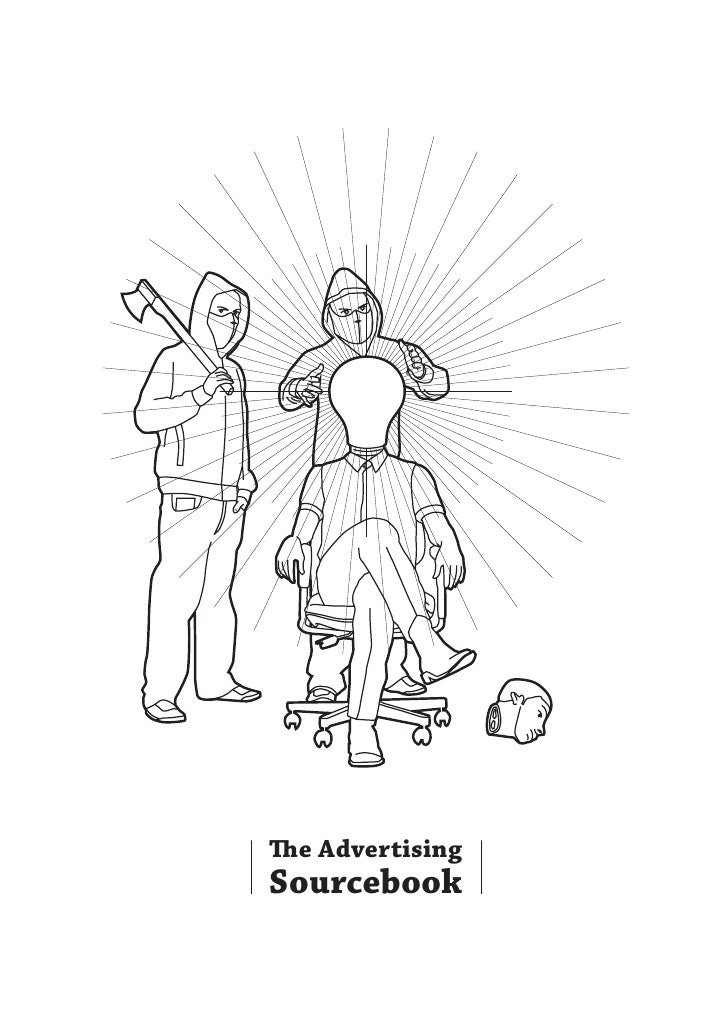 The Advertising Sourcebook