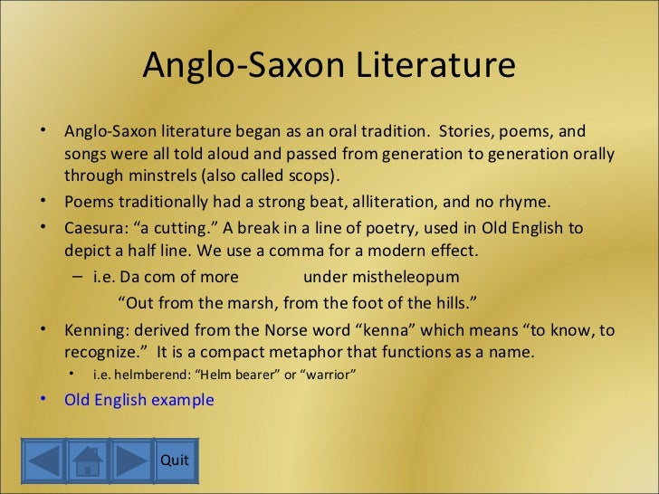 beowulf anglo saxon hero essay