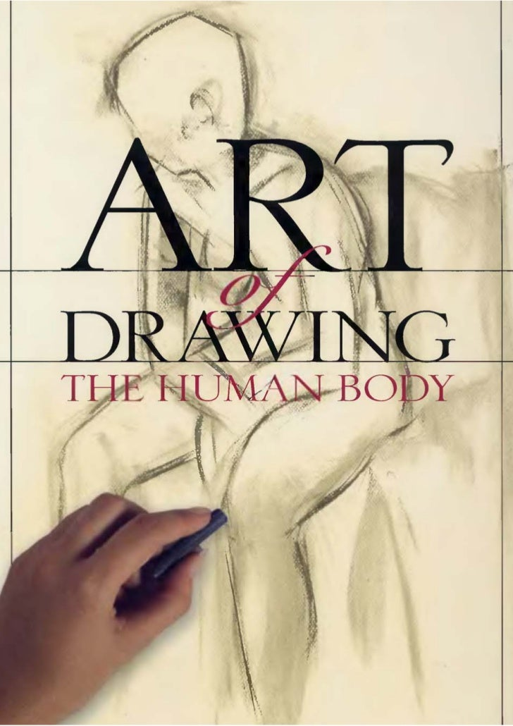 The art-of-drawing-the-human-body