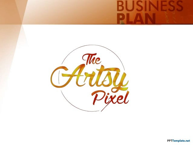 Business plan photography