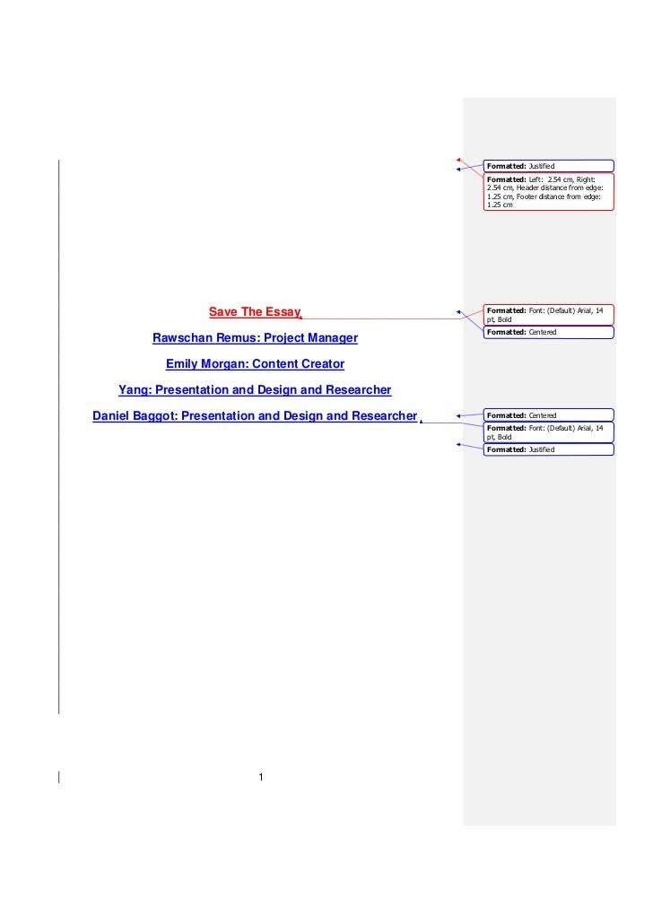 Formatted: Justified                                                        Formatted: Left: 2.54 cm, Right:              ...