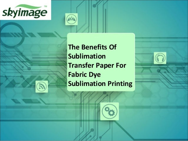 how to get started in sublimation printing