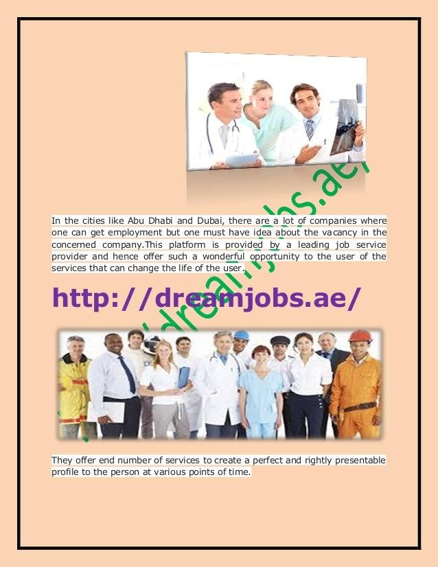 Best cv writing service in dubai 5*