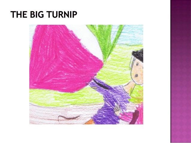 The Big Turnip_by Agnieszka