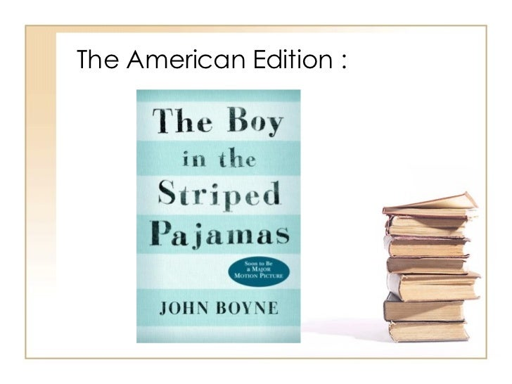 "essay on boy in the striped pyjamas bruno The movie ""the boy in striped pajamas"" is filled with conflictthe movie is take place in germany, during world war ii bruno is the main character, he is a nine-year-old boy and his family moves from berlin to a new home."