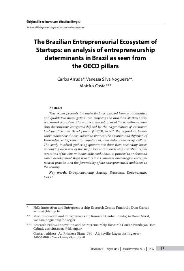 Girişimcilik ve İnovasyon Yönetimi Dergisi Journal of Entrepreneurship and Innovation Management 17Cilt/Volume 2 | Sayı/Is...
