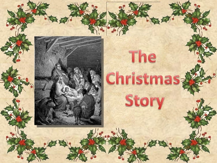 The Chistmas Story
