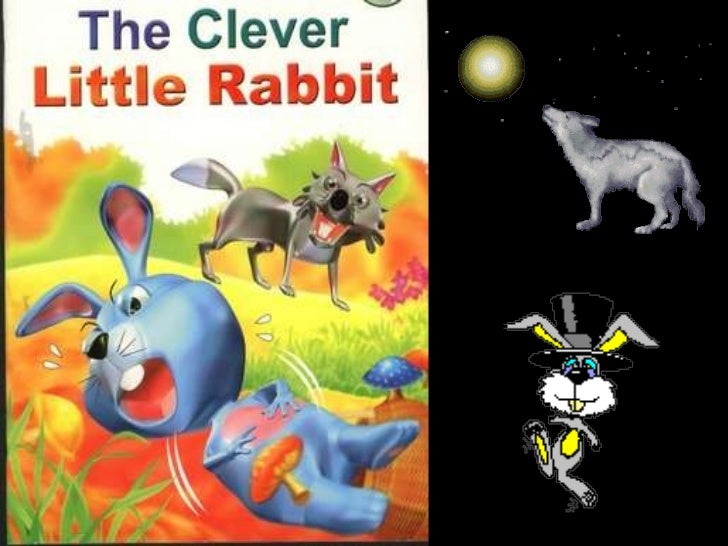 The Clever Little Rabbit
