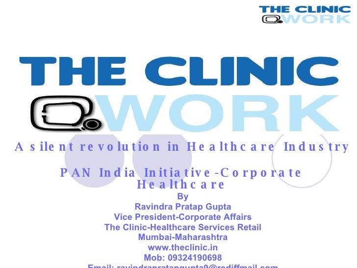 The Clinic M 2 Presentation
