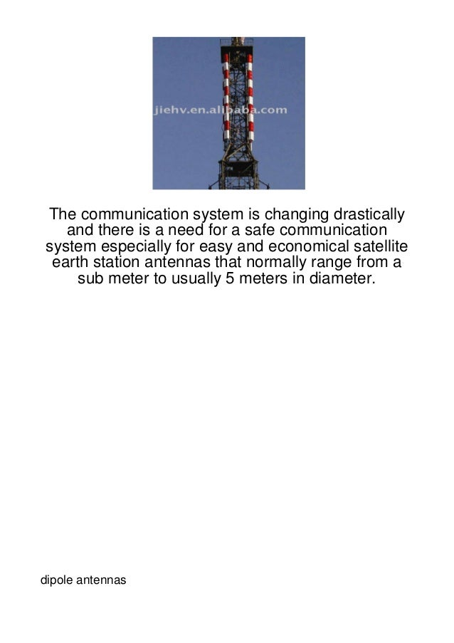 The communication system is changing drastically   and there is a need for a safe communicationsystem especially for easy ...