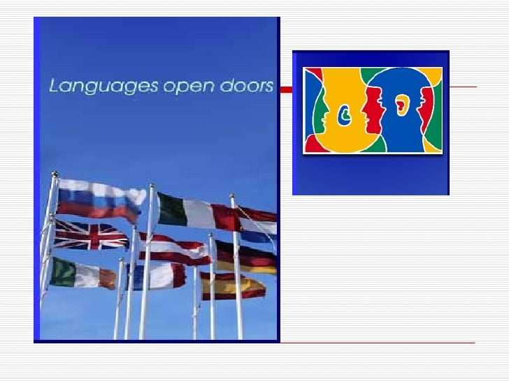 The Day Of The European Languages 2