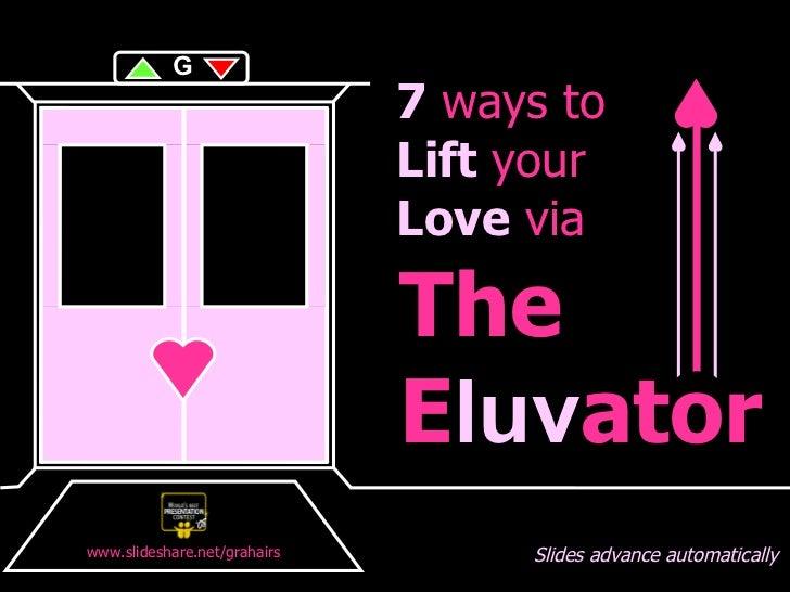 The Eluvator