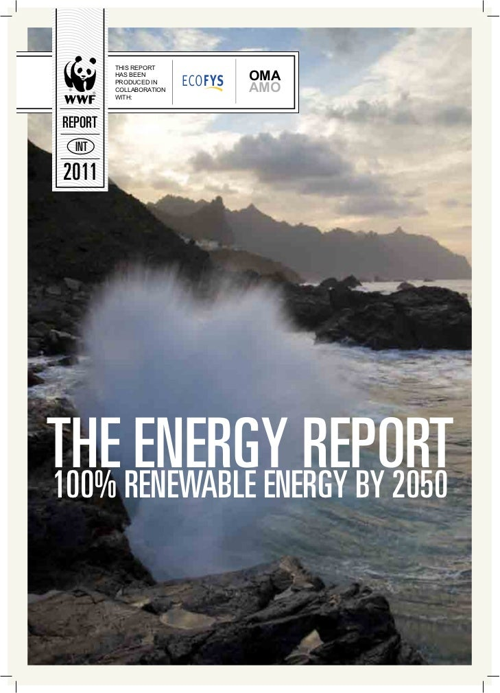The energy-report-2011