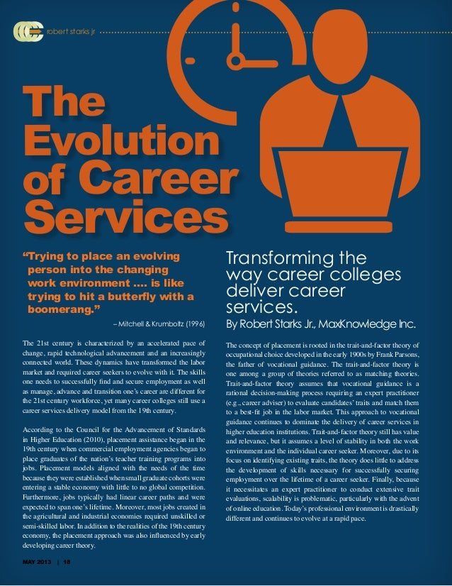 The evolution-of-career-services-transforming-the-way-career-colleges-deliver-career-services-career-college-central-robert-starks-jr.
