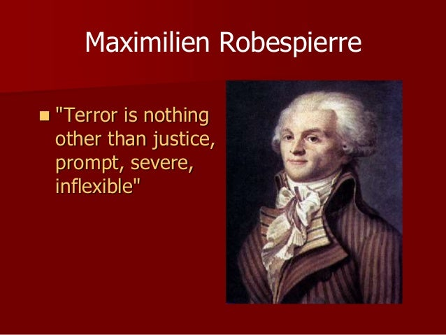 robespierre execution research Robespierre, maximilien (1758 - 1794) (mäksēmēlyăn' märē' ēzēdôr' rôbĕspyĕr'), 1758–94, one of the leading figures of the french revolution  a poor youth, he was enabled to study law in paris through a scholarship.