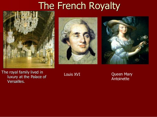 How was the French Revolution resolved?