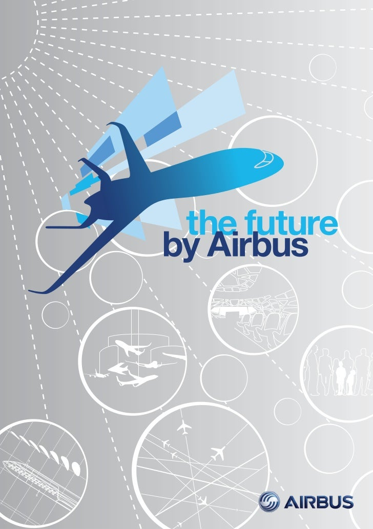 The Future by Airbus