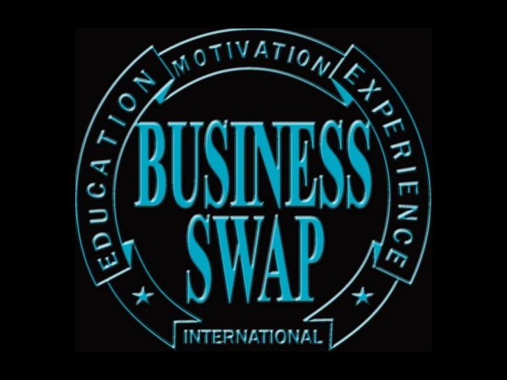 The Future Of Business Swap