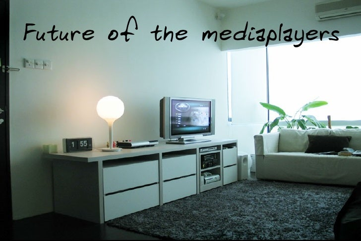 Future Of The Mediaplayers