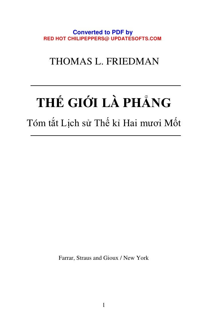The Gioi Phang