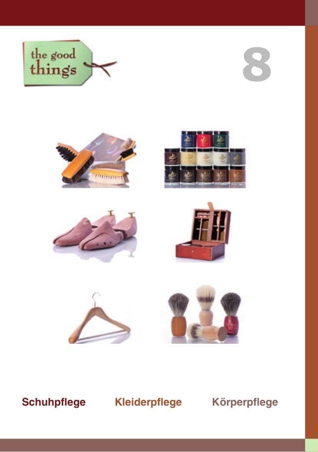 Schuhpflege Kleiderpflege Körperpflege 8