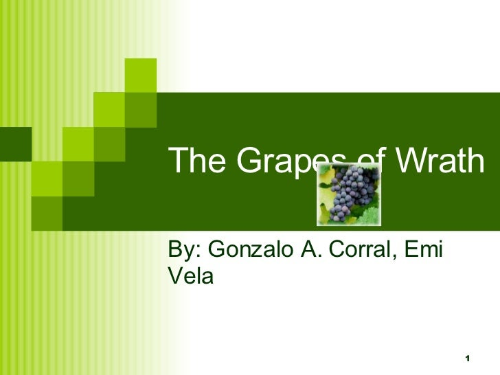 critical response to the grapes of Read the grapes of wrath, libraries throughout the state were having programs   criticism, generalizes the oppressors, omitting specific names, leaves out the.