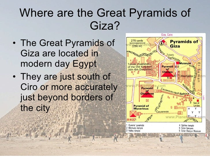 "an analysis of the structural dimension of the great pyramid in egypt The great pyramid has a huge ""plane-sized"" void at its middle, according to  scientists what lies in the middle of the structure has been debated."