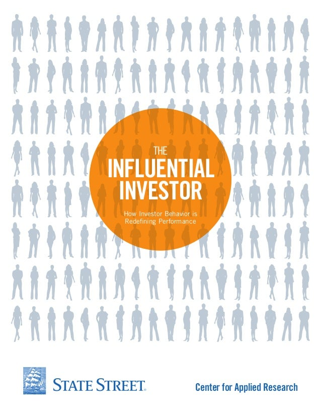 The influential-investor