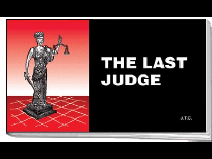 The Last Judge