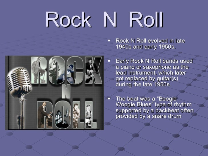 an introduction to rock musics effect on teens Listening to rock music helps adolescents gain access to peer groups whose members prefer the same kind of music this has a positive effect on the social and emotional development of teens pop.