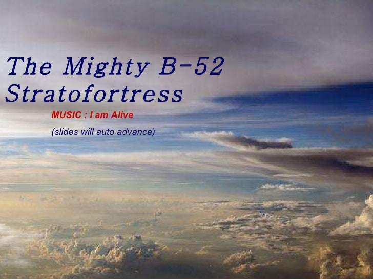 The.mighty.b 52