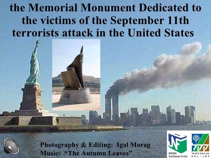 The Monument En
