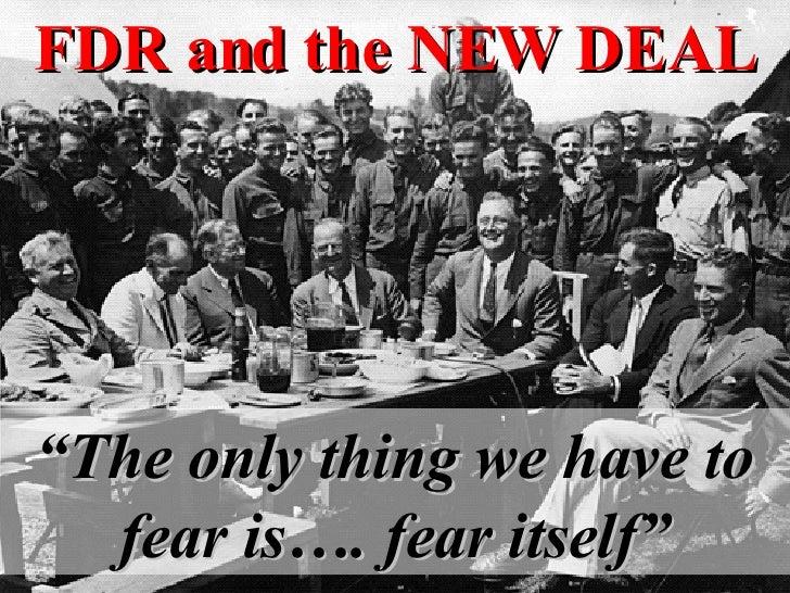 New Deal Design Linkedin