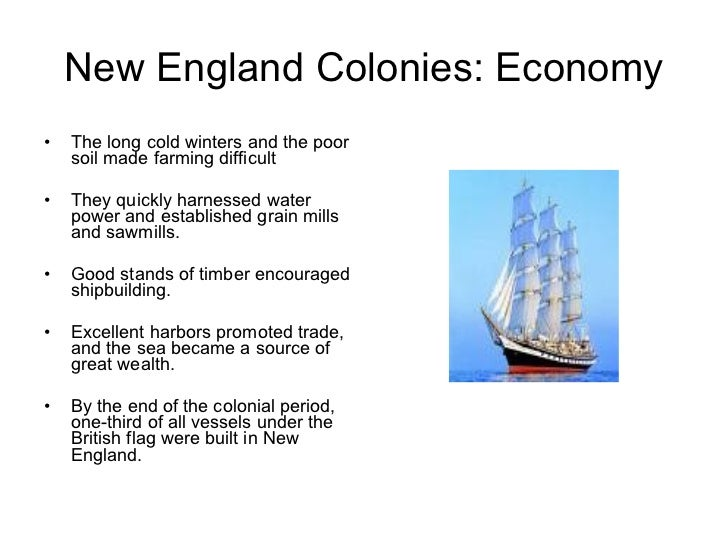 how the new england colonist altered the environment While new england was a land of towns and villages surrounded by small farms, virginia and maryland were characterized by large plantations and little urban development the emphasis on indentured labor meant that relatively few women settled in the chesapeake colonies this fact.