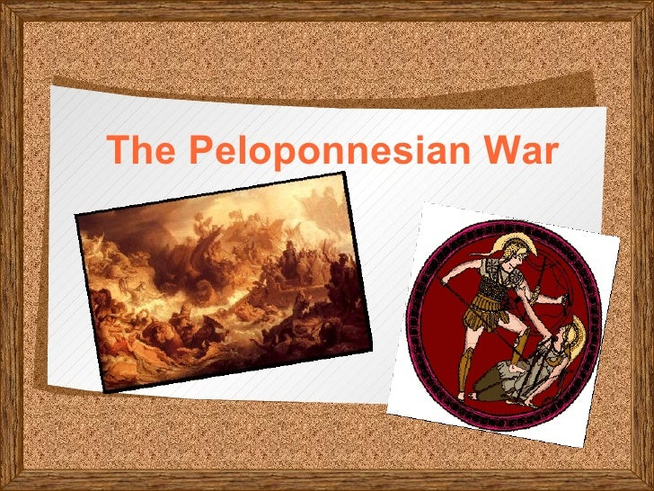 an analysis of the causes of the peloponnessian war in ancient greece Photo by: wikimedia/public domain athens and sparta were the two most powerful city-states in ancient greece, 2,500 years ago as the two grew in power , they eventually clashed in the peloponnesian wars the peloponnese was a region in southern greece that included the city-states sparta, corinth.