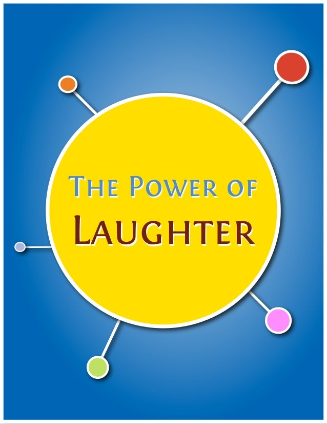The power-of-laughter