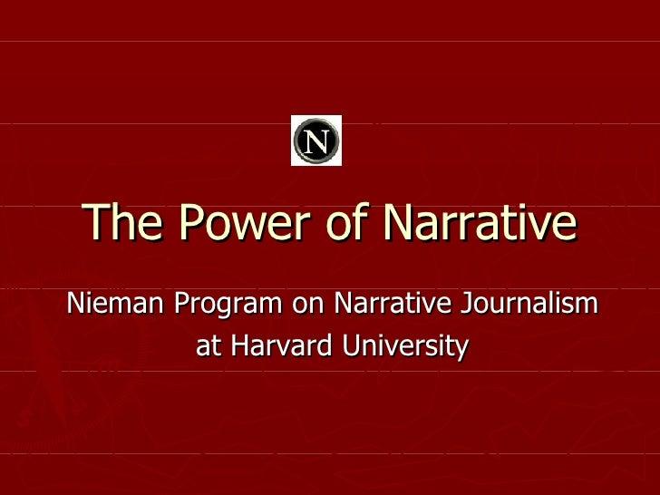 The  Power Of  Narrative  Biz (7minutes)