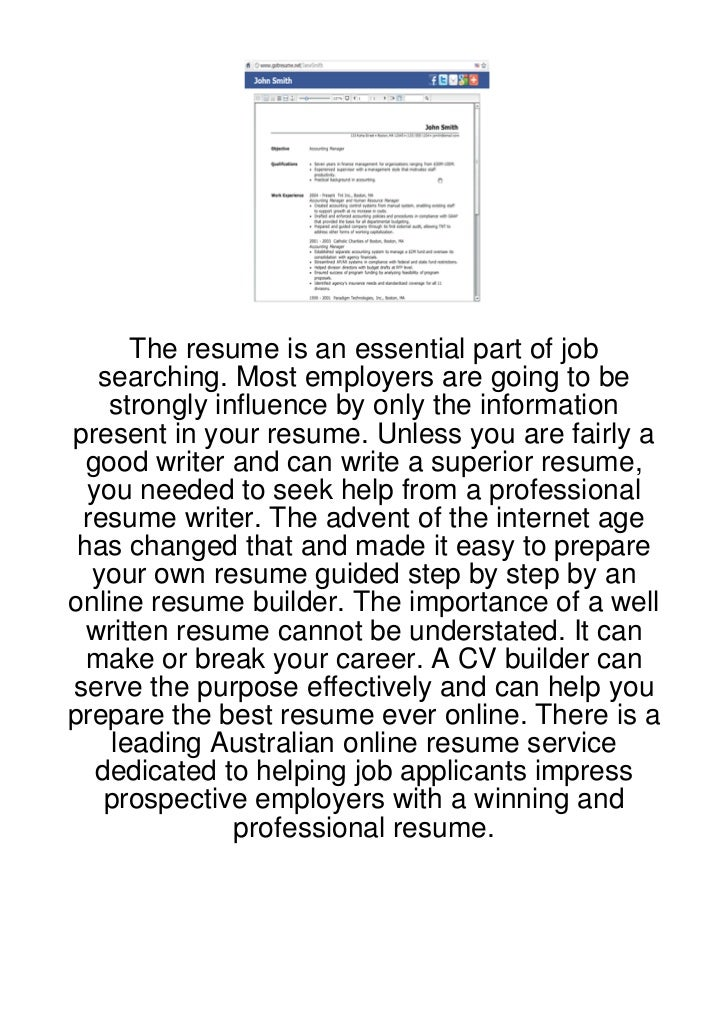 The-Resume-Is-An-Essential-Part-Of-Job-Searching.-53