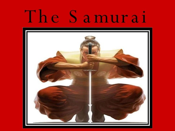 The Samurai2a1