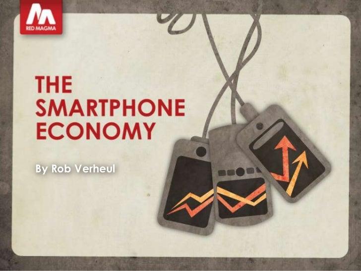 The Smartphone Economy